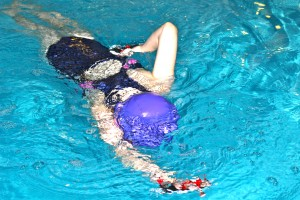 Advanced Swimming