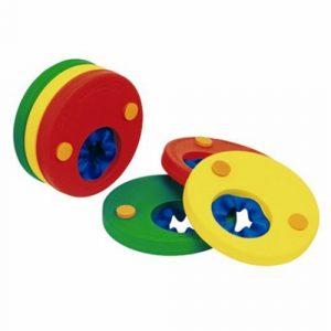 Delphin Arm Discs 6 pack