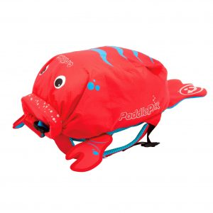 Trunki kids swimming bag Lobster
