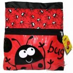 ladybug kitbag