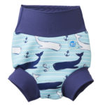 Happy Nappy Splash About swimming nappies Vintage Moby