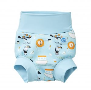 Happy Nappy Splash About Swimming Nappies Noah's Ark