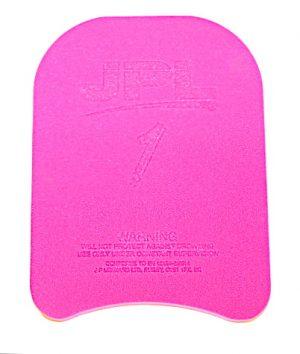 Kids childrens Swimming Training Float kickboard Pink