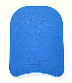 Swimming float kickboard blue