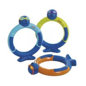 Zoggs Dive Rings