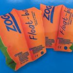 Zoggs swimming arm bands